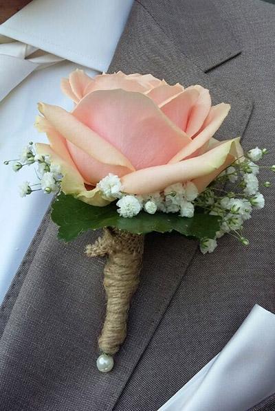 Favoriete Bloematelier Fleur & Geur - Boeketten & Bloemstukken #TJ35